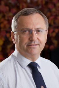 Prof. MUDr. Vladislav Třeška, DrSc.